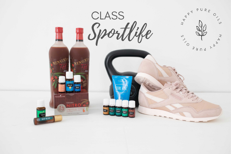 Class Sportlife